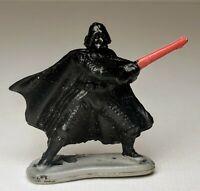 Star Wars Micro Machines Action Fleet Darth Vader Lightsaber Drawn Figure