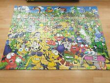 Ravensburger 100 Piece Childrens Jigsaw Puzzle-Bin Weevils