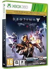 Destiny The Taken King Legendary Edition Xbox 360 Game Brand New