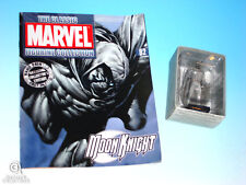 Moon Knight Statue Marvel Classic Collection Die-Cast Figurine Limited New #82