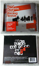 GOOD CHARLOTTE Good Morning Revival. .. CD TOP