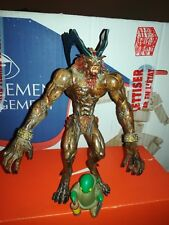 RARE! Figurine FINAL FANTASY VIII Guardian Force - IFRIT - Artfx