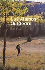 Los Alamos Outdoors-ExLibrary
