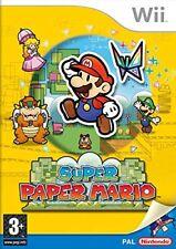 Super Mario Galaxy Nintendo Wii completo