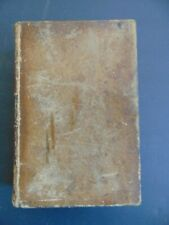 c.1839 - AN AMERICAN DICTIONARY OF THE ENGLISH  LANGUAGE by NOAH WEBSTER