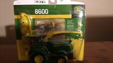 1/64 farm toys/ 8600 Forage Harvester