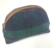 Tweed Green Purse by Celtic Weavers