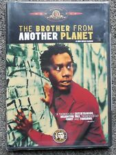 KK 038	BROTHER FROM ANOTHER PLANET, A John Sayles classic, starring Joe Morton.