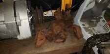 Allis Chalmers B 8 Rear Wheel Wedges