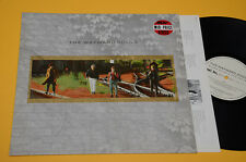 THE WAYWARD SOULS LP SONGS OF RAIN AND TRAINS ORIG GERMANY 1986 EX
