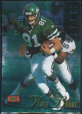 1995 Images Limited Football Card #92 Kyle Brady RC