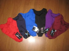 New Motionwear Women / Child 3/4 sleeve DANCE LEOTARD 6 colors to choose from