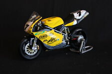 Minichamps Ducati 998 RS 2003 1:12 #7 Pierfrancesco Chili (ITA) WSBK