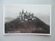 Cartolina Castello ungarico 1936