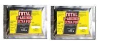 19,96€/kg L-Arginin Pulver 1000 Gramm 100% PUR XXL Booster Potenz Versandfrei