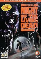 The Night Of The Living Dead - The Remake (DVD, 2005) VGC