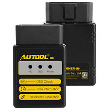 AUTOOL C1 V1.5 Bluetooth OBD2 JOBD Code Reader Scanner Tool Better than ELM327