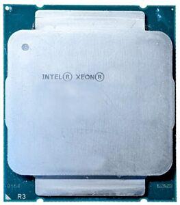 Intel Xeon E5-1650v3 SR20J 6x 3.50GHz Socket LGA2011-3 6-Core Server CPU