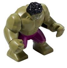 LEGO® - Minifigs - Super Heroes - sh643 - Hulk (76152)