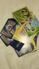 Pokémon Cards Lot Of 100 Miscellaneous New Cards