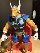Toy Biz Marvel Legends Thor Beta Ray Bill 6 Inch Action Figure Loose