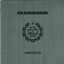 Rammstein - Raritäten Rarities (1994-2012) - CD