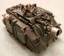 Salamander Vindicator OOP Metal Adeptus Astartes Warhammer 40K Space Marine