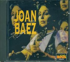 Joan Baez/Bob Dylan - Il Grande Rock Italy Promo Cd Perfetto 5€ ScontoXSpesa 50€