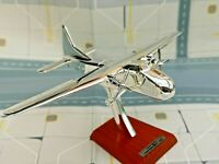 BRISTOL 170 - Silver Classic Model Aircraft (Silver Coated...) 1:200 scale