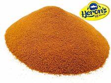 HERONS Premium Decapsulated Artemia / Brine Shrimp Eggs TROPICAL FISH FRY FOOD