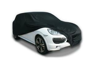 Soft Indoor Car Cover for Seat Alhambra I. & II.