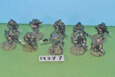 Articolo scifi/40k-Guardia Imperiale 10 Guardie al seguito Squad - (19377)