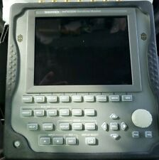 Tektronix WFM2200 A Waveform Monitor, good working condition