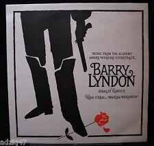 ♫ 33 T BOF -BARRY LYNDON - DE STANLEY KUBRICK - WEA 56189 - PRESSAGE 1975 ♫