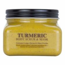 Scentio Very Thai Turmeric Body Scrub & MASK (300 ML) From Beauty Buffet