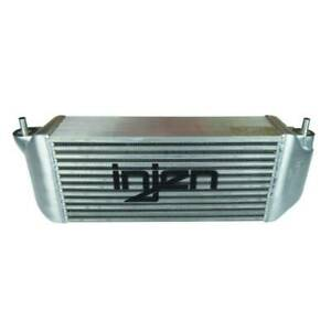 INJEN FRONT MOUNT INTERCOOLER for 15-20 Ford F-150 2.7L 3.5L Raptor FM9102I