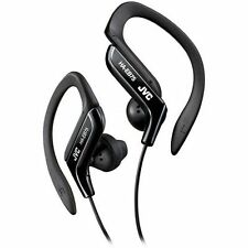 JVC TV-, Video- & Audio-Kopfhörer mit Mikrofon für den Sport