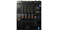 Pioneer DJM-900NXS2 4-Channel Digital Pro DJ Mixer Audio