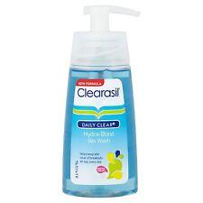 Clearasil Daily Clear Daily Gel Wash 150ml