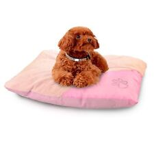 Luxury Soft Pet Dog Large Matress Bed Pillow Mat Pad Cushion Puppy