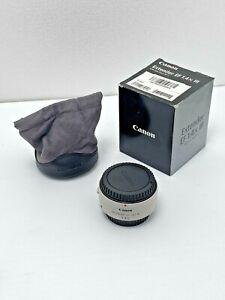 Canon EF Extender 1 4x III