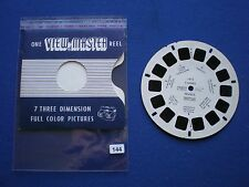VIEW-MASTER - Cannes -  France    1950s