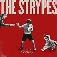 THE STRYPES – LITTLE VICTORIES (NEW/SEALED) CD