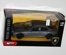 Mondo Motors-Lamborghini Estoque (gris) Modelo Escala 1:43
