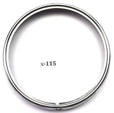 MOTO GUZZI STORNELLO 125-FARI LAMPADE anello anello anello cromo