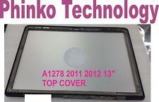 "New Original Macbook Pro Unibody 13"" 13.3"" A1278 2011 2012 LCD Back Cover"