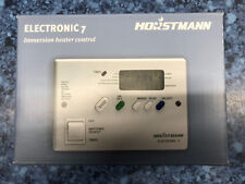HORSTMANN ELECTRONIC 7 IMMERSION HEATER CONTROLLER *NEW* *FREE CARRIAGE*