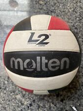 Molten L2 Composite Leather Volleyball