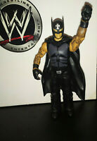 Rey Mysterio 2013 Mattel WWE Battle Pack Series 23 BATMAN Wrestling Figure RARE!