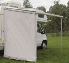 Markisenseitenteil für Fiamma oder Omnistor Markisen Wonmobil ohne Fenster